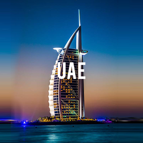 UAE address